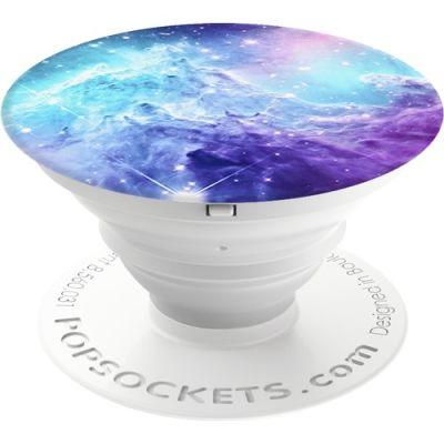 PopSockets Monkeyhead Galaxy Telefon Tutacağı