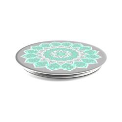 PopSockets Peace Mandala Tiffany Telefon Tutacağı - Thumbnail