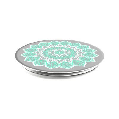 PopSockets Peace Mandala Tiffany Telefon Tutacağı
