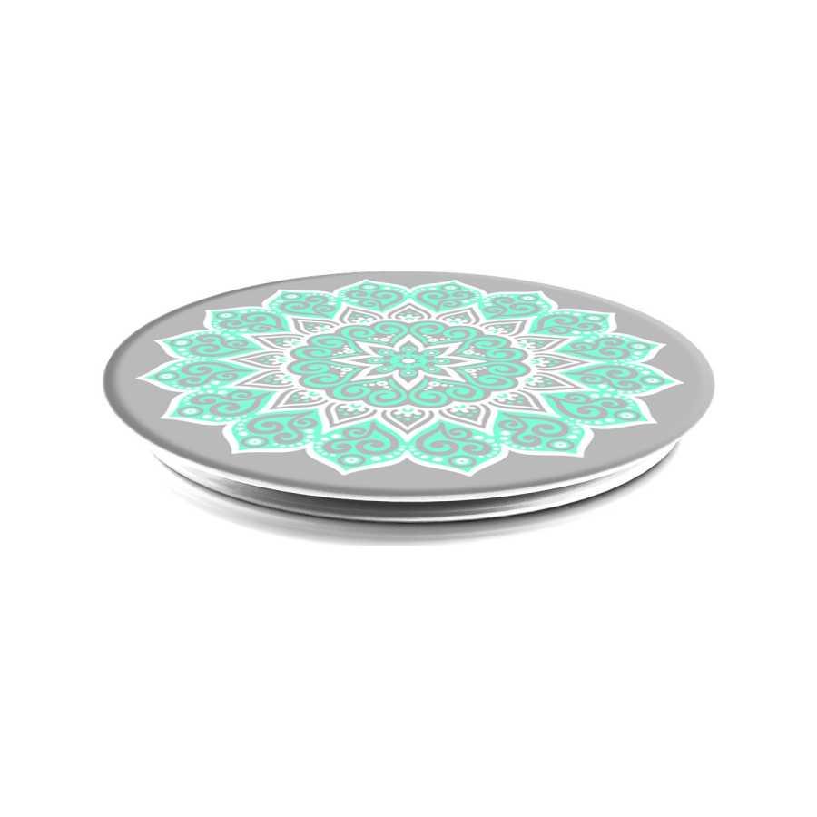 PopSockets Peace Mandala Tiffany Telefon Tutacağı - XS