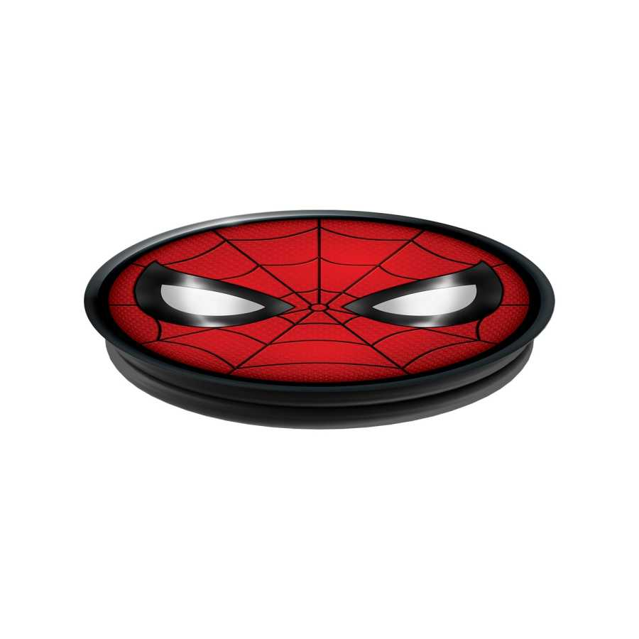 PopSockets Spiderman Icon Telefon Tutacağı - XS