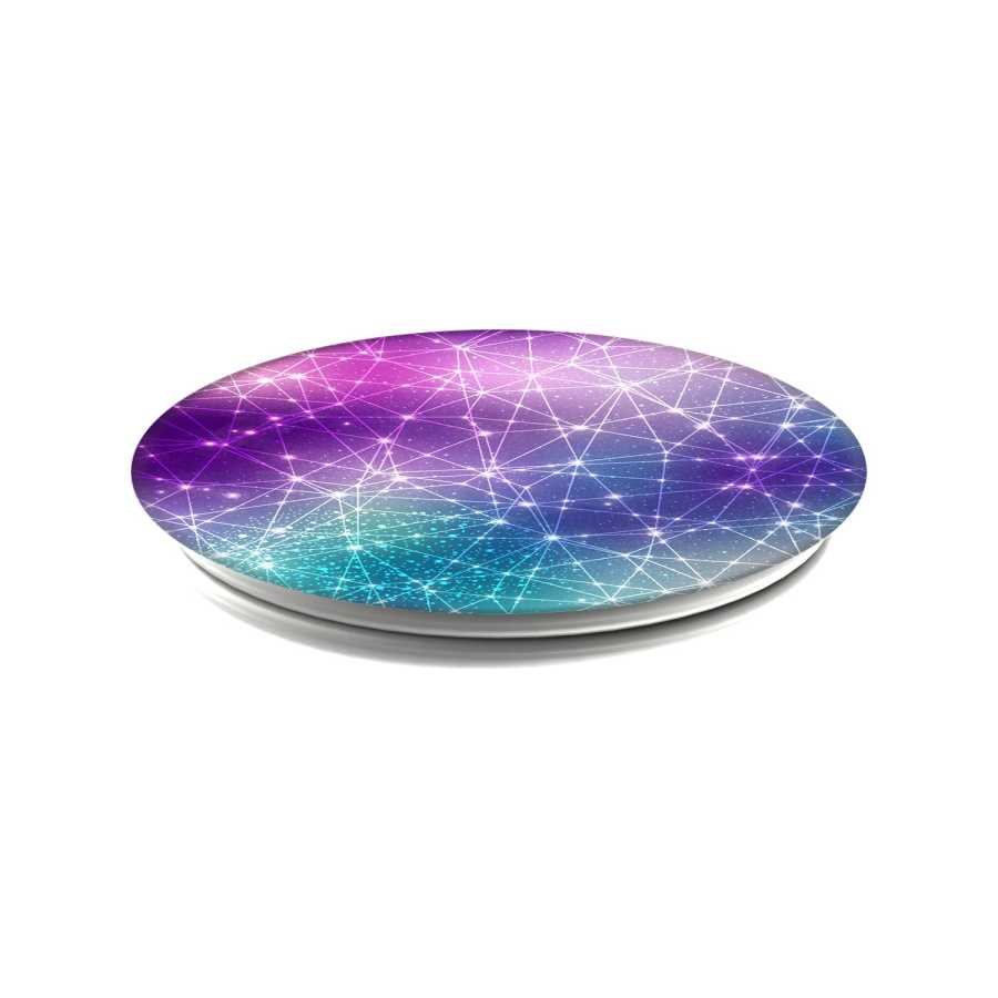 PopSockets Starry Constellation Telefon Tutacağı - XS