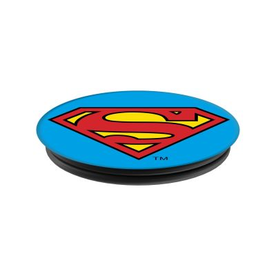 PopSockets Superman Icon Telefon Tutacağı