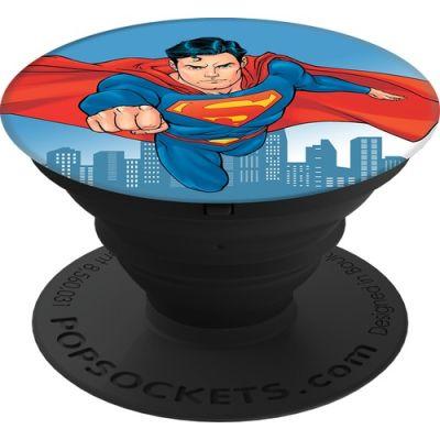 PopSockets Superman Telefon Tutacağı