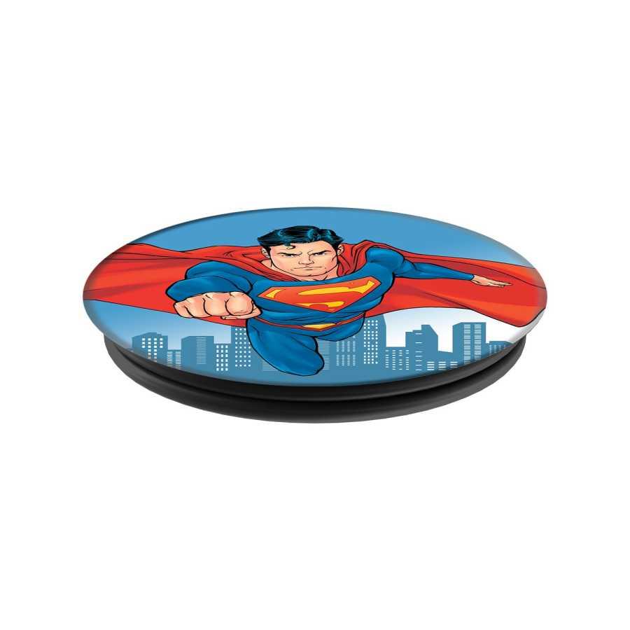 PopSockets Superman Telefon Tutacağı - XS