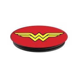 PopSockets Wonder Woman Icon Telefon Tutacağı - Thumbnail
