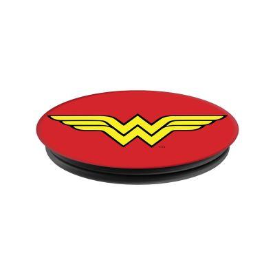 PopSockets Wonder Woman Icon Telefon Tutacağı