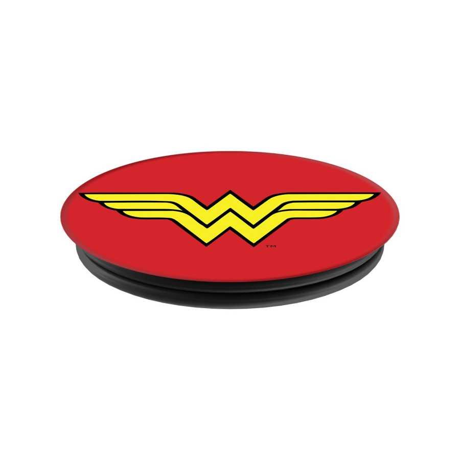 PopSockets Wonder Woman Icon Telefon Tutacağı - XS