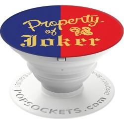 PopSockets Property of Joker Telefon Tutacağı - Thumbnail
