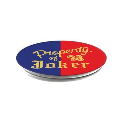 PopSockets Property of Joker Telefon Tutacağı