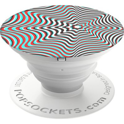 PopSockets Radiate Telefon Tutacağı