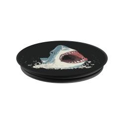 PopSockets Shark Telefon Tutacağı - Thumbnail