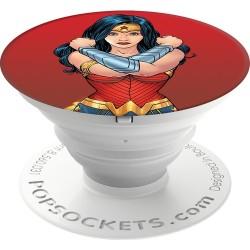 PopSockets - PopSockets Wonder Woman Telefon Tutacağı