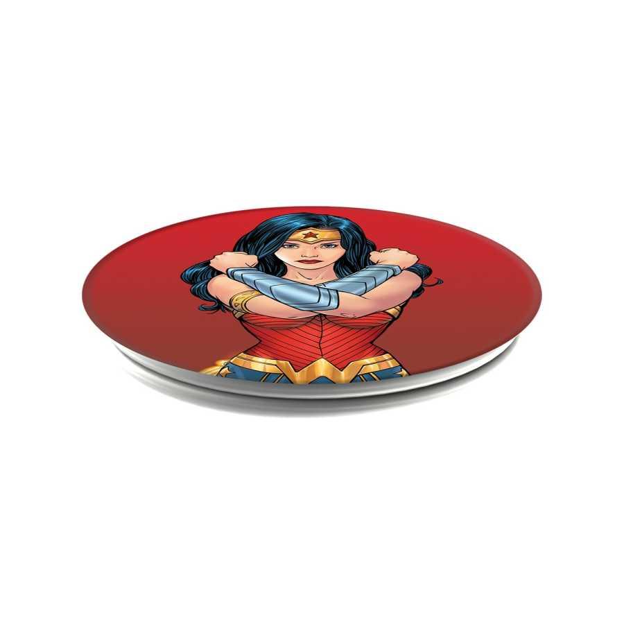 PopSockets Wonder Woman Telefon Tutacağı - XS