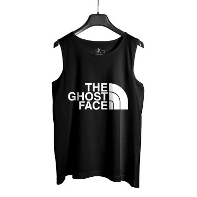 HH - The Ghost Face Siyah Atlet