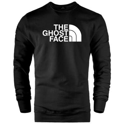 HH - The Ghost Face Sweatshirt