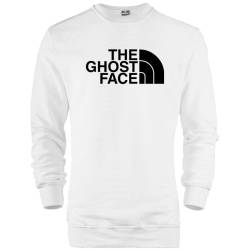 HH - The Ghost Face Sweatshirt - Thumbnail