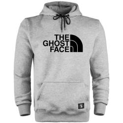 HH - The Ghost Face Cepli Hoodie - Thumbnail