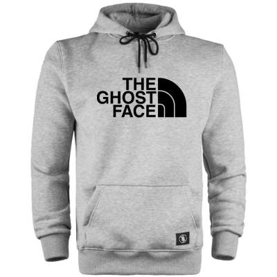 HH - The Ghost Face Cepli Hoodie
