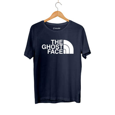 HH - The Ghost Face T-shirt