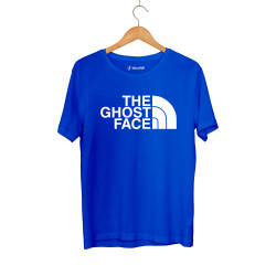 HH - The Ghost Face T-shirt - Thumbnail