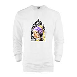 The Pierl Girl Sweatshirt - Thumbnail