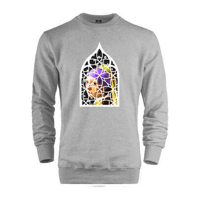 The Pierl Girl Sweatshirt