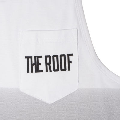 The Roof - Pocket Two Tone Atlet