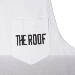 The Roof - Pocket Two Tone Atlet - Thumbnail