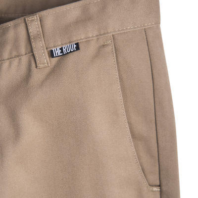 The Roof - Pro Stance Regular Fit Chino Pant Bej Pantolon
