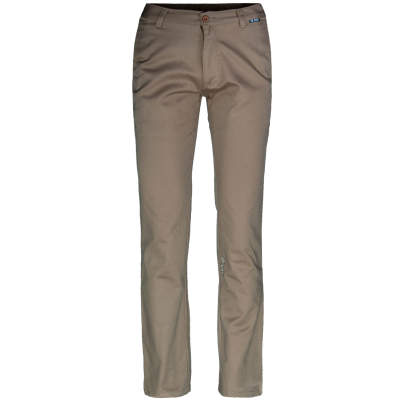 The Roof - The Roof - Pro Stance Regular Fit Chino Pant Bej Pantolon