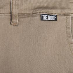The Roof - Chino Bej Pantolon - Thumbnail