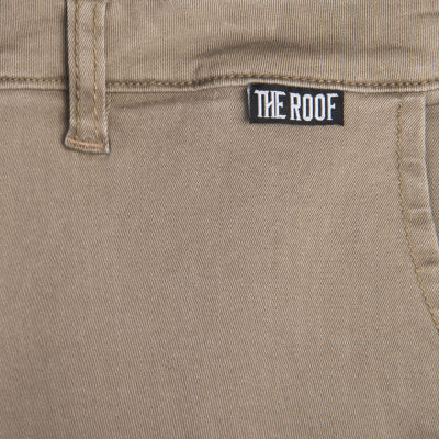 The Roof - Chino Bej Pantolon
