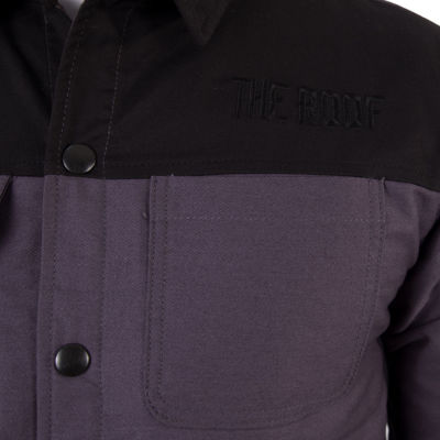 The Roof - Night Watch Two Tone Ceket