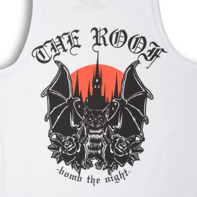 The Roof - Bomb The Night Atlet