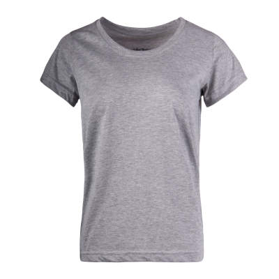 The Street Design Basic Kadın T-shirt