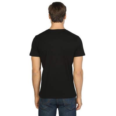 Bant Giyim - The Witcher Wild Hunt Siyah T-shirt