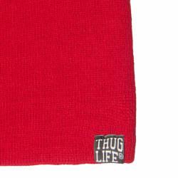 Thug Life Basic Kırmızı Bere - Thumbnail