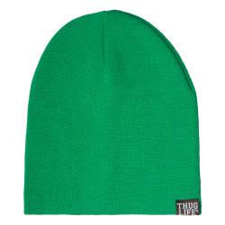 Thug Life Basic Yeşil Bere - Thumbnail