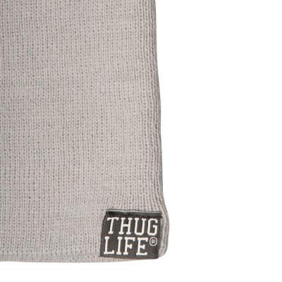 Thug Life Basic Gri Bere