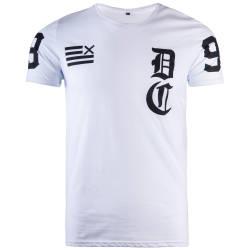 Thug Life - Thug Life - Chef 99 Beyaz T-shirt