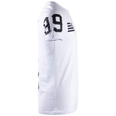 Thug Life - Chef 99 Beyaz T-shirt