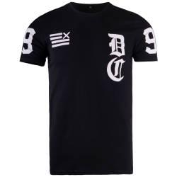 Thug Life - Thug Life - Chef 99 Siyah T-shirt