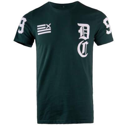 Thug Life - Chef 99 Yeşil T-shirt