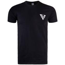 Thug Life - Thug Life - Don't F*cking Die Siyah T-shirt