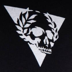 Thug Life - Don't F*cking Die Siyah T-shirt - Thumbnail
