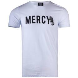 Thug Life - Mercy Beyaz T-shirt - Thumbnail