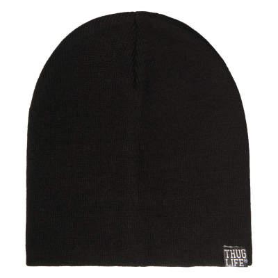 Thug Life Basic Siyah Bere