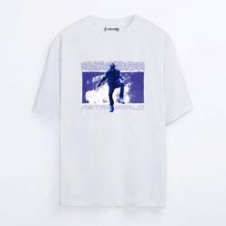 Travis Scott - Astroworld Oversize T-shirt - Thumbnail