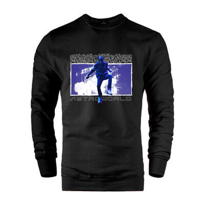 Travis Scott - Astroworld Sweatshirt